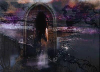 doorway into the divine